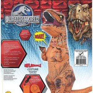 Child's Dinosaur Costume